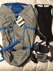 Patagonia  35L Pack Clagiraba Gold Coast West Preview