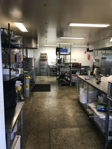 Commercial Kitchen for Lease Salisbury | Other Real Estate | Gumtree ...