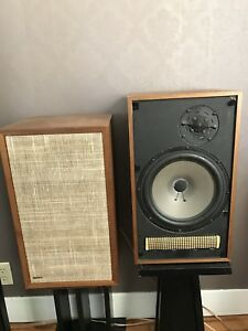 Dynaco A 25 speakers
