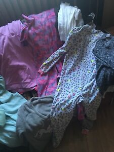 Girls clothes!