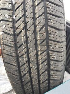 4 brand new tires P265/70R17