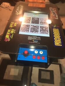 Pacman Arcade | Kijiji in Alberta  - Buy, Sell & Save with