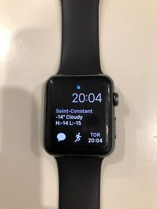 Apple Watch - First Series