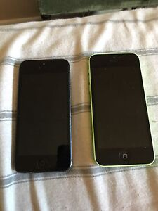 iPhone 5 and 5c 16 GB