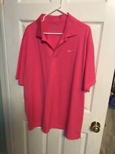 Men's xtra large polo shirts for sale. Barely worn.