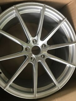 Mag wheels     Vertini. RF 1.1