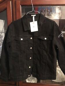 Christian Dior homme atelier denim jacket