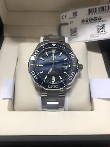 *BRAND NEW* tag heuer automatique, rolex, omega, breitling