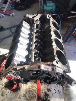 Holden 355 Stroker Parts