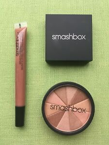 Smashbox Makeup Brand New