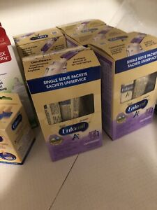 Ready to feed enfamil gentle ease single serve packs