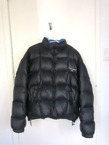 polo sport puffer jacket