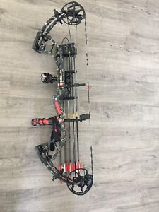 Pse bow madness 32 compound bow