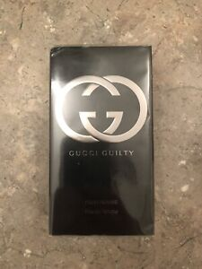 Sealed Gucci Guilty Men's Cologne