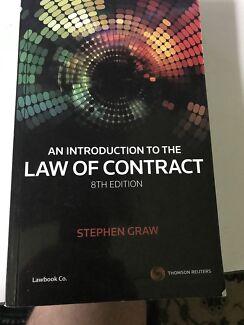 Law, Economics, Government textbooks