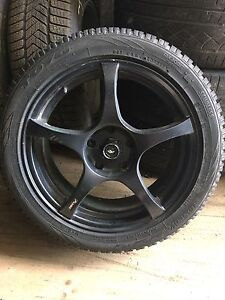 Mag tire