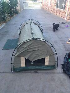 Kulkayne camping swag Pakenham Cardinia Area Preview