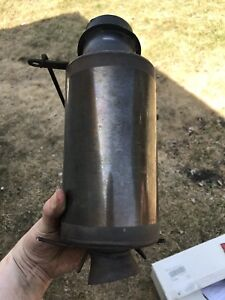MBRP Canister