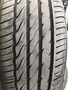 4 Pirelli CINTURATO P7 ALL SEASON PLUS. P225/60 R17 99H M+S