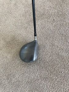 TaylorMade Burner 860 Driver 10.5 RH golf club