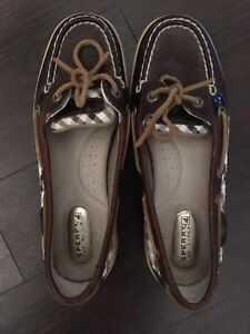 Sperry Topsiders -  size 6