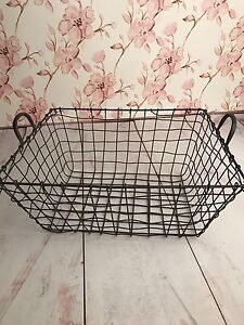 Photography props baskets