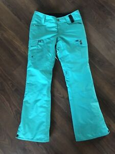 Women's Ski / Snowboarding Pants (Medium)