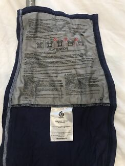Liliputi Stretchy Wrap Baby Carrier Baby Carriers Gumtree