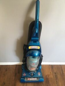 Bissell Wide Path Powerhead Bagless Vacuum Cleaner
