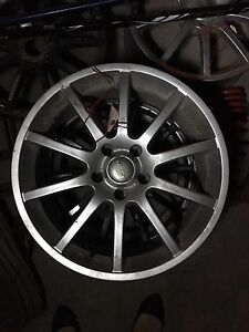 Mags RSSW 5x114.3