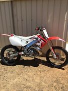 99honda  cr250r very clean and very well looked after vmx Toolamba Shepparton City Preview