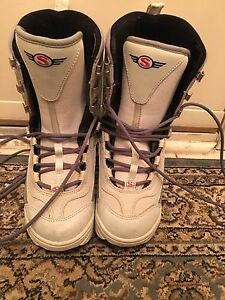 Snowboard Boots For Sale!!!