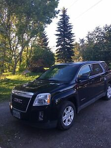 2011 GMC Terrain for Sale $10,500