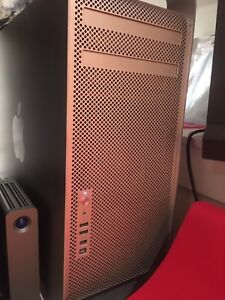 TRADE-MAC PRO 1,1  DUAL XEON 2.66/32 GB RAM