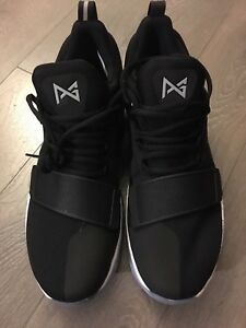 Deadstock Nike PG 1 Paul George first signature sneaker size 11