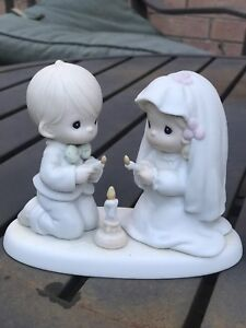 Precious Moments  Enesco Figurine no box