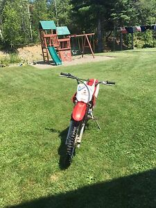 Crf100f  Negotiable