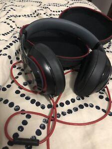 Beats Studio (Wired)