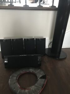 Ensemble Speaker Harmon Kardon
