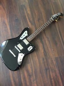 1994-1995 Fender Jaguar Special w/ Seymour Duncan Phat Cat P90's