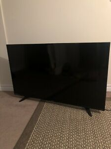 "Sanyo 50"" 1080p LED Roku Smart TV"