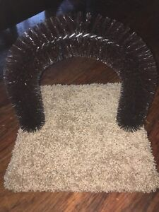 Cat Arch Hair Grooming Toy