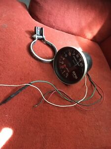 Auto meter sport / Comp monster Tach