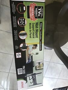TV wall mount new in box