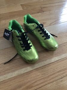 Rawlings size 7 Soccer Cleats