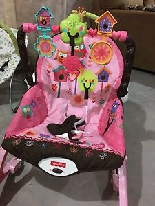 Baby Rocking/vibrate chair