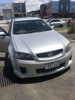 Holden VE SV6