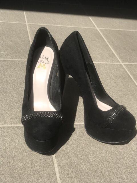 868df7019788 Miss KG Kurt Geiger black heels  shoes