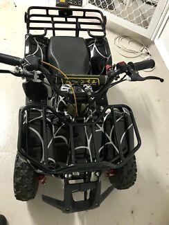 Wanted: 49cc quad bike