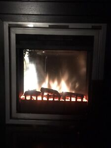 Fire Place/Heater